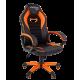 Кресло для геймеров Chairman GAME 16