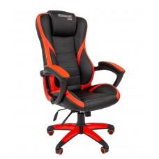 Кресло для геймеров Chairman GAME 22