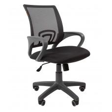 Кресло для оператора Chairman 696 Grey