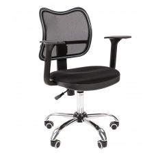 Кресло для руководителя Chairman 450 chrome