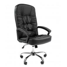 Кресло для руководителя Chairman 418 ЭКОКОЖА