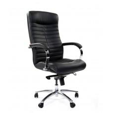 Кресло для руководителя Chairman 480 ЭКОКОЖА