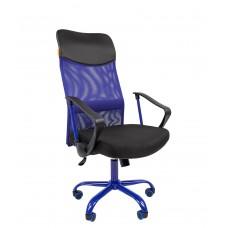 Кресло для руководителя Chairman 610 CMet