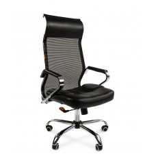 Кресло для руководителя Chairman 700 сетка