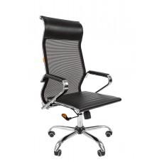 Кресло для руководителя Chairman 701 сетка