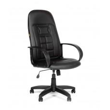 Кресло для руководителя Chairman 727 ЭКОКОЖА