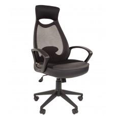 Кресло для руководителя Chairman 840 Black