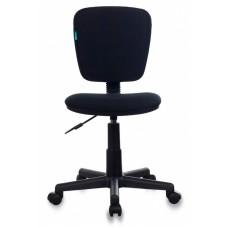 Кресло Бюрократ Ch-204NX черный 26-28 крестовина пластик