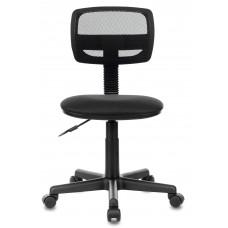 Кресло Бюрократ CH-299NX черный сиденье черный 15-21 сетка/ткань крестовина пластик