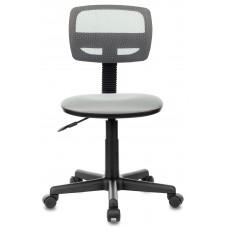 Кресло Бюрократ CH-299NX серый сиденье серый 15-48 сетка/ткань крестовина пластик