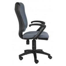 Кресло Бюрократ Ch-540AXSN серый 26-25 крестовина пластик
