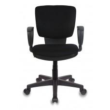 Кресло Бюрократ Ch-626AXSN черный 10-11 крестовина пластик