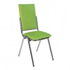 Стул Гильермо светло-зеленый