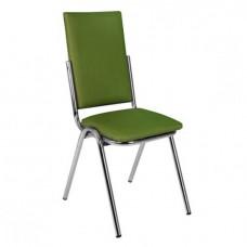 Стул Гильермо темно-зеленый