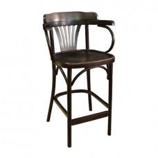 Стул-кресло Венское Классик Барное, без подушки