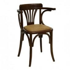 Стул-кресло Венское с подушкой