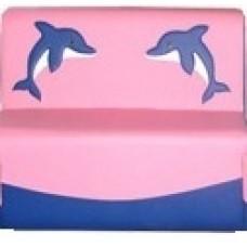 Диван детский Дельфин