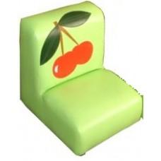 Кресло детское Вишенка