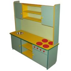 Игровая зона Кухня 1300 1300х400х1100мм