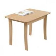 Стол детский деревянный Незнайка 50х42х60см