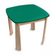 Стол детский деревянный Знайка 46х50х50см