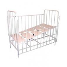 Кровать детская МД-07Р/3, с углом Тренделенбурга