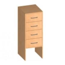 Шкаф для читательских формуляров КР-4