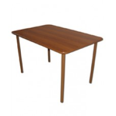 Стол обеденный Классик МУЗ-09ПК/11 150*58*70 см пластифицированное покрытие столешницы, кромка