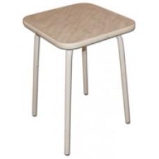Табурет для столовой МУЗ13Л 40*40*45 см ламинат