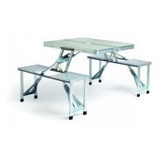 Стол складной алюминиевый HXPT-8828-А