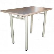 Стол обеденный 150х80 см подстолье с перетяжкой