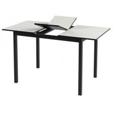 Стол Модерн 2 обеденный раздвижной черный