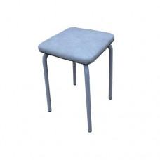 Табурет каркас полимер мягкое сиденье