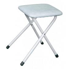 Табурет складной мягкое сиденье