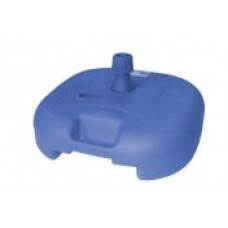 Подставка для зонтов синяя