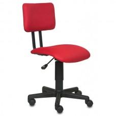 Кресло офисное Бюрократ CH-200NX-TW-97N Красный