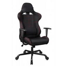 Кресло игровое Бюрократ 771N/Black-BL