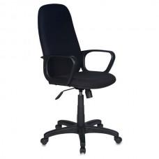 Кресло руководителя Бюрократ СН-808