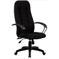 Кресло офисное Пилот-2 ткань пятилучье пластик