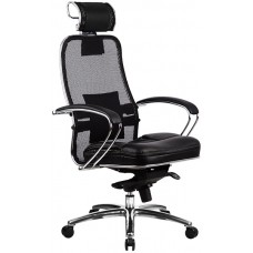 Кресло офисное Самурай SL-2