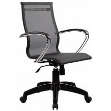 Кресло офисное SkyLine S-2 (K,Pl) сетка пятилучье пластик