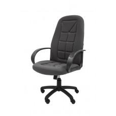 Кресло офисное РК-127 S ткань пятилучье пластик