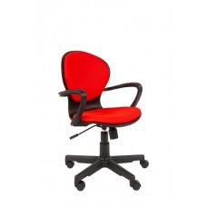 Кресло офисное РК-14 ткань пятилучье пластик