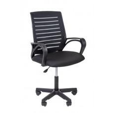 Кресло офисное РК-16 ХИТ ткань пятилучье пластик