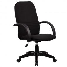 Кресло офисное Менеджер-1 ткань пятилучие пластик