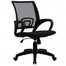 Кресло офисное Орион ткань-сетка пятилучие пластик