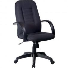 Кресло офисное Пилот-У-2 ткань пятилучие пластик