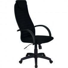 Кресло офисное Пилот-Ultra ткань-сетка пятилучие пластик