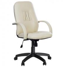 Кресло офисное Пилот-У-6 экокожа пятилучие пластик
