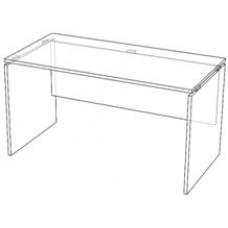 Стол письменный С120 Континент-Про 120х70х75 см
